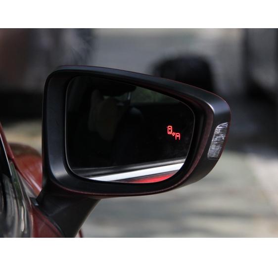 车智感第三代BSD盲区监测系统